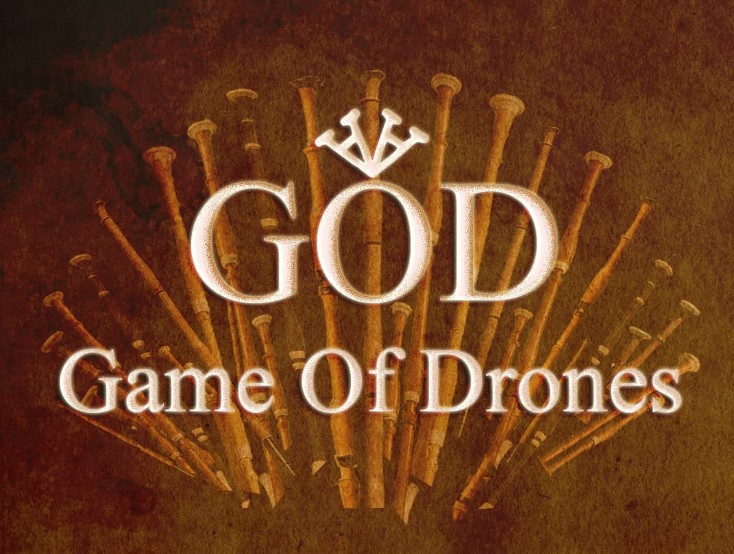 Game Of Drones: Finale